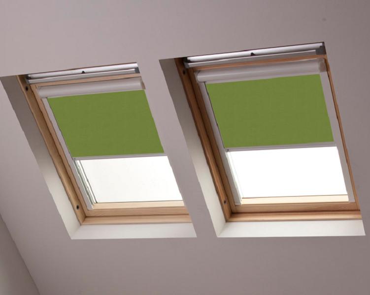 VALE for Fakro Solar Blackout Blind